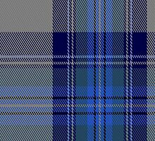01658 Bennet Dress Tartan Fabric Print Iphone Case by Detnecs2013