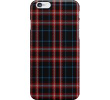 01660 New England Benson Tartan Fabric Print Iphone Case iPhone Case/Skin