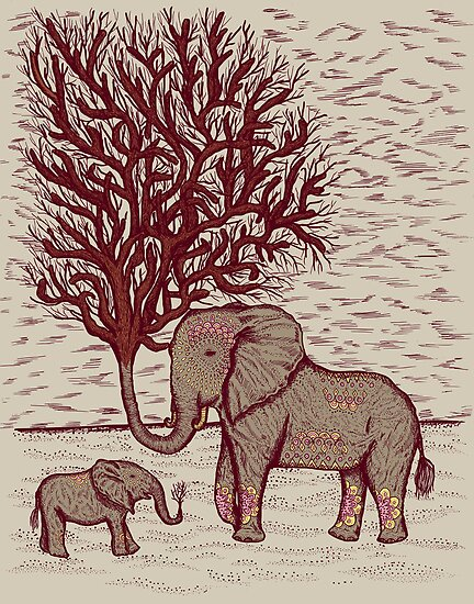 THE TALL TALE OF THE ELETRUNKS by Nichole Lillian Ryan