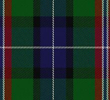 01664 Bergen Scottish Tartan Fabric Print Iphone Case by Detnecs2013