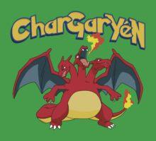 Chargaryen, I Choose You Kids Tee