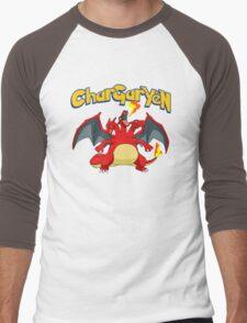 Chargaryen, I Choose You Men's Baseball ¾ T-Shirt