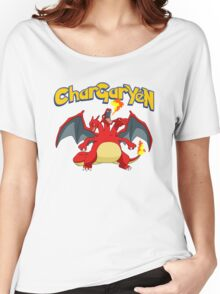 Chargaryen, I Choose You Women's Relaxed Fit T-Shirt