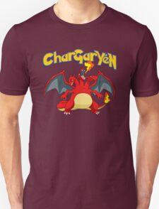 Chargaryen, I Choose You T-Shirt