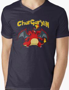 Chargaryen, I Choose You Mens V-Neck T-Shirt