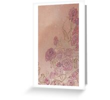 The Heralding of Spring Greeting Card