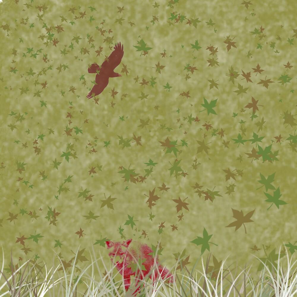 Field & Nature by JonesTheLad