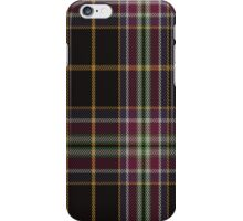 01678 Bird of Wales Tartan Fabric Print Iphone Case iPhone Case/Skin