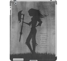 In Every Generation iPad Case/Skin