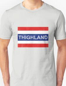 Thighland T-Shirt