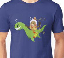 Cryptid Buddies! Unisex T-Shirt