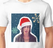Kellin Quinn Christams Unisex T-Shirt