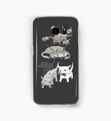 House Stark Samsung Galaxy Case/Skin