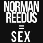 Fangirl Math: Reedus = Sex by eltrk