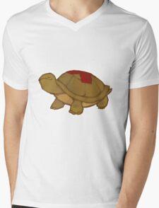 He's an ambulance! Mens V-Neck T-Shirt