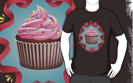 Cupcake by SerginhoFilho