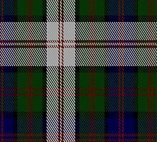 01689 Blair Dress Clan/Family Tartan Fabric Print Iphone Case by Detnecs2013
