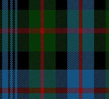 01691 Blairgowrie High School Tartan Fabric Print Iphone Case by Detnecs2013