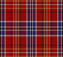 01697 Blaylock Tartan Fabric Print Iphone Case by Detnecs2013