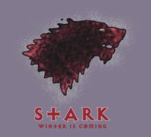 House Stark by eelectro11
