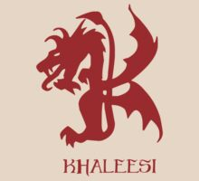 Khaleesi by best-designs