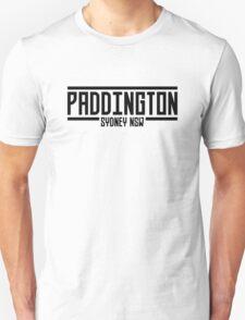 Paddington Unisex T-Shirt
