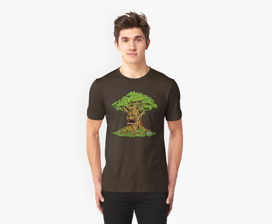 Murder Tree by ZugArt