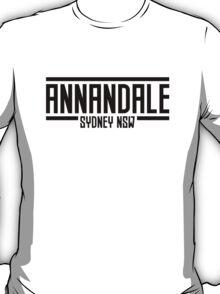 Annandale T-Shirt