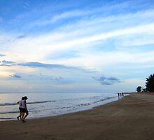 Casuarina Beach, NT by Akrotiri