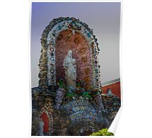 Dickeyville Grotto I Poster