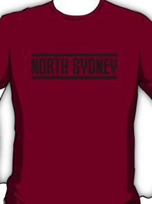 North Sydney T-Shirt