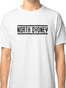 North Sydney Classic T-Shirt