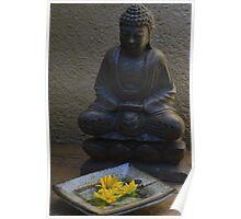 """""""Meditation"""" Poster"""