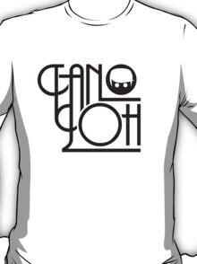 Tanjoh. T-Shirt