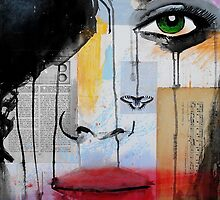 still breathing by Loui  Jover