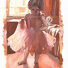 Prima Ballerina by CecilysSong