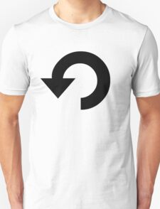 Repeat Symbol T-Shirt