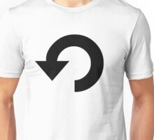 Repeat Symbol Unisex T-Shirt