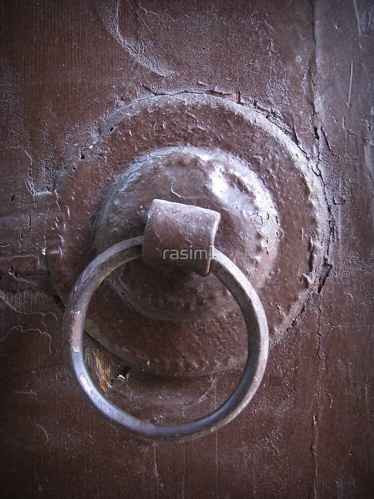 Knocker by rasim1