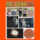Mr Benn's Final Adventure by ori-STUDFARM