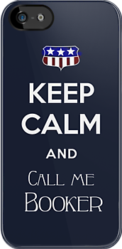 Keep Calm Elizabeth by rkrovs