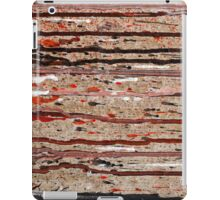 Spilling Colours II iPad Case/Skin