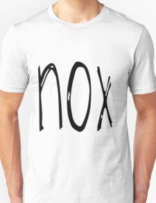 Harry Potter Spell Nox T-Shirt
