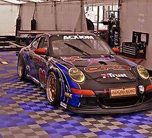 Porsche GT III by DaveKoontz