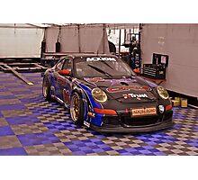Porsche GT III Photographic Print