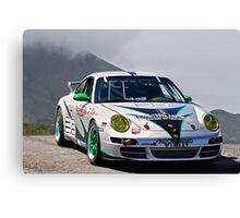 Porsche GT II Canvas Print