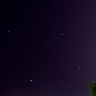 Somewhere in the night. by Luis Alberto Landa Ladrón de Guevara