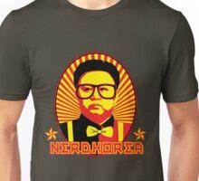 Nerdkorea Unisex T-Shirt