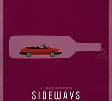 Sideways by Harry Bradley