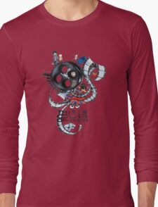 Our Division Long Sleeve T-Shirt